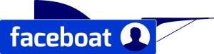 Il logo di Faceboat