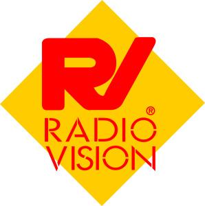 il logo di radiovision il nuovo sostenitore di Gaetano https://www.radiovision.it/