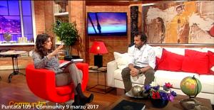 rai italia intervista